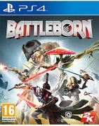 Battleborn for PS4 Just 99p at GAME