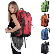 Men's Waterproof Backpack Rucksack Hiking Camping