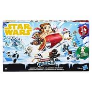 Hasbro Star Wars Star Wars Micro Force Advent Calendar
