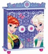 Disney Frozen Wooden Jewellery Box