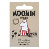 Moominmamma Enamel Pin Badge