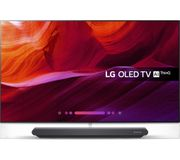 *SAVE over £1000* LG 65 Inch, Ultra HD HDR, Smart, Dolby Atmos, OLED 4K TV