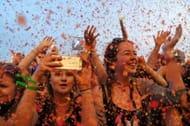 Win a Festival Break in Exeter