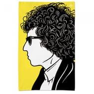 Bob Dylan Tea Towel