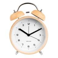 Karlsson Classic Bell XL Alarm Clock - Better Than HALF PRICE
