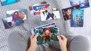 20% Discount for an Order of 300 Photos in 9, 10, 11, 13 Cm Format.