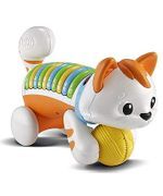 LeapFrog Crawl and Count Kitty HALF PRICE