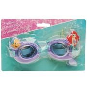 CHARACTER 3D Childrens Swimming Goggles -Avengers,Spiderman,Disney Ariel/ Frozen