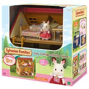 Sylvanian Families Cosy Cottage Starter Home Set - Save £8