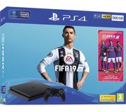 SONY PlayStation 4 with FIFA 19 - 500 GB Only £249