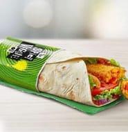 Free Spicy Veggie Wrap via McDonald's App