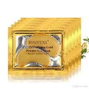 New Skin Care Lightweight Texture Rich Luster Eye Mask Patches