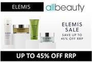 Elemis SALE - up to 45% Off