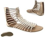 Women Summer Gladiator Sandals