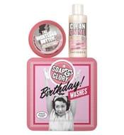 Soap & Glory BIRTHDAY WASHES Gift Set