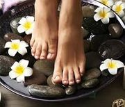 Foot Peel Mask Competition