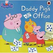 Peppa Pig - Daddy Pigs Office
