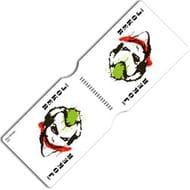 Batman: Arkham City: Travel Pass Holder: Joker Card