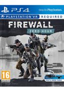 PSVR / PS4 Firewall Zero Hour £13.99 Delivered at Simply Games