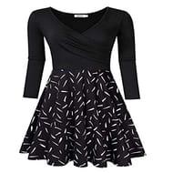 Glitch 10p Summer Dresses on Amazon