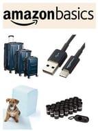 Amazon Basics 20% Off Everything