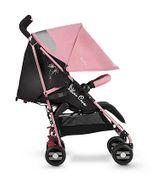 Silver Cross Pop Star Stroller - Wildflowers *Exclusive to Mothercare*