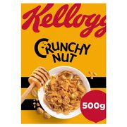 "Kelloggs Cereals with ""Grown Ups Go Free"" Promotional Codes"