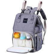 Save 20% on this Baby Changing Bag