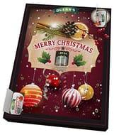 Official Duerr's Jam & Marmalade Individual Portions Festive Advent Calendar