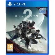 PS4 Destiny 2 £2.42 (Pre-Owned) - Music Magpie