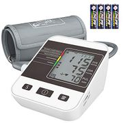 Blood Pressure Monitor,Home Use Digital Upper Arm Automatic Measure