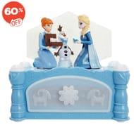 Disney Frozen Olaf's Adventure Musical Jewellery Box