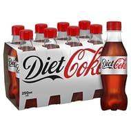Diet Coke, 8 X 250ml - Amazon Pantry Deal - 63% Off