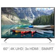 Sharp LC-60UI9362K 60 Inch 4K UHD Thin Smart LED TV £449.89 at Costco