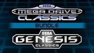 SEGA Mega Drive & Genesis Classics Bundle (PC Game)