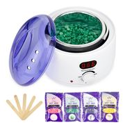 Half Price Heated Wax Pot for Hair Removal