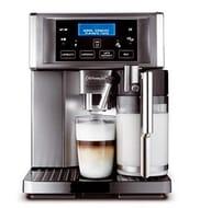 De'Longhi Prima Donna Avant 15 Bar Bean to Cup Espresso and Cappuccino Machine