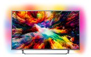"Philips 50PUS7303/12 50"" 4K Ultra HD Android Smart TV with HDR plus & wAmbilight"