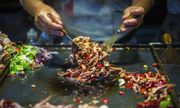 Exclusive Tickets to National Geographic Traveller Food Festival