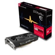Sapphire RX 570 PULSE Radeon 4GB Graphics Card - Save £6.28