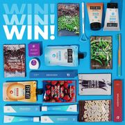 Win a Fitness and Health Bundle of Goodies