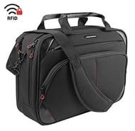 20% off KROSER Laptop Bag 15.6 Inch Laptop Briefcase Laptop Messenger Bag