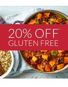 Ethical Superstore - Great Food, No Gluten + 20% Off