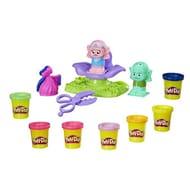 Play-Doh Dreamworks Trolls Press 'N Style Salon - BetterThan HALF PRICE