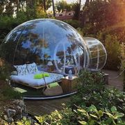 Luxury Bubble Tent for Star Gazing