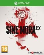 Xbox One Sine Mora EX £9.99 Delivered at Coolshop