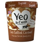 Yeo Valley Organic Ice Cream Tubs at Waitrose 37%off
