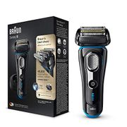 Amazon Deal of the Day: Braun Series 9 Electric Shaver for Men 9242s, Wet & Dry