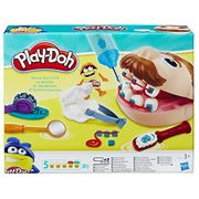 Play-Doh Doctor Drill 'N Fill Set ***4.7 STARS***