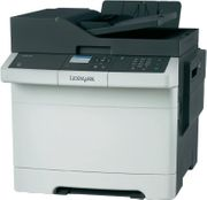 Lexmark CX310dn Multifunction Colour Laser Printer